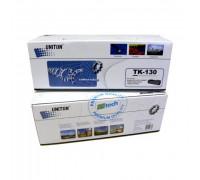Тонер-картридж KYOCERA FS-1300D/1350DN/1028MFP/1128MFP (TK-130) (7,5K,ТОМОЕГАВА) UNITON Premium