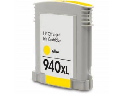 Картридж HP № 940XL желтый MyInk