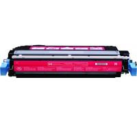 Картридж HP Color LJ CP 4005  CB403A (восстановленный) кр (7,5K) UNITON Premium