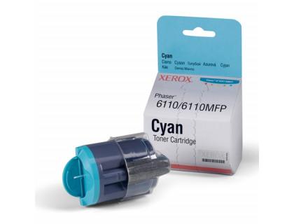 Картридж 106R01206 Xerox Cyan (голубой) (2000 копий) UNITON Premium