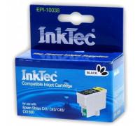 Картридж (T038) EPSON St C43 ч InkTec
