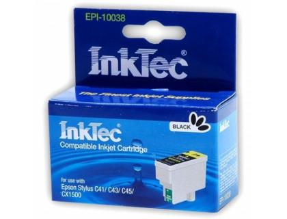 Картридж EPSON T038 черный InkTec
