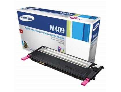 Картридж CLT-M409S Samsung Magenta (пурпурный) (1000 копий) UNITON Eco