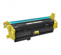 Картридж HP Color LJ PRO M252/ M277 CF402A (201A) желт (1,4K) UNITON Premium