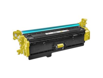 Картридж CF402A Hewlett Packard (HP) Yellow (желтый) (1400 копий) UNITON Premium