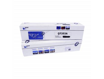 Картридж CF353A Hewlett Packard (HP) Magenta (пурпурный) (1000 копий) UNITON Premium