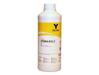 Чернила для HP (178) CB320/CB325 (1л,yellow) H7064-01LY InkTec