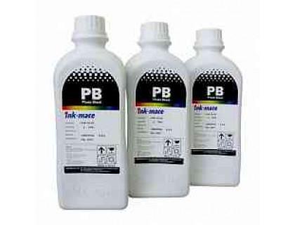 Чернила для CANON CLI-426/526 (1л, Dye, black) CIM-720PB Ink-Mate