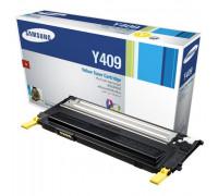 Картридж SAMSUNG CLP-310/315/CLX-3175 (CLT-Y409S) (1K) желт UNITON Eco