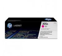 Картридж HP Color LJ PRO M351, M451, МFP M375, М475 CE413A (305А) кр (2,6K) UNITON Eco