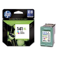 Картридж HP № 141XL цветной UNIJET