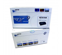 Картридж HP LJ M5025/5035 Q7570A (15K) UNITON Eco