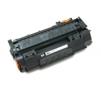 Картридж HP LJ 1160/1320 Q5949A/CANON LBP-3300 Cartridge 708 (2,5K) UNITON Eco