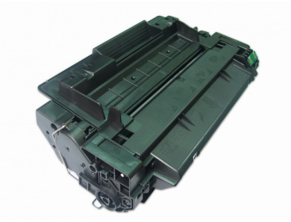 Картридж CE255A Hewlett Packard (HP) Black (черный) (6000 копий) UNITON Eco