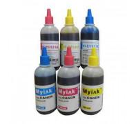 Чернила для CANON PG-40Bk/PG-50Bk/PGI-5Bk (100мл,black,Pigment) NI-C1202BK MyInk