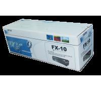 Картридж Canon FX-10 для MF 4018/4120/4140/4150/4270, MF 4320d/4330d/4340d/4350d/4370dn/4380dn, L 95/100/120/140/160 (2K) UNITON Premium
