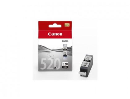 Картридж CANON PGI-520BK PIXMA iP3600/4600/MP540/620/630/980 ч Китай