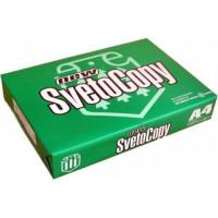 Бумага SvetoCopy А4, 80г/м², белизна 146% CIE, 500 листов