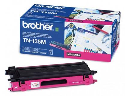 Картридж TN-135M Brother Magenta (пурпурный) (4000 копий) MSE
