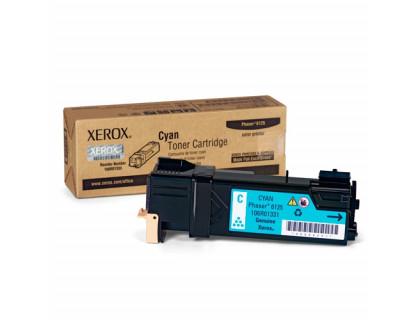 Картридж XX106R01335 Xerox Cyan (голубой) (1000 копий) UNITON Premium