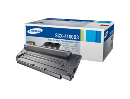 Картридж SCX-4100D3 Samsung Black (черный) (3000 копий) UNITON Premium