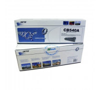 Картридж для HP Color LJ CP 1215/ CM 1312 CB540A (125A)/ CANON LBP-5050 Cartridge 716B ч (2,2K) UNITON Premium