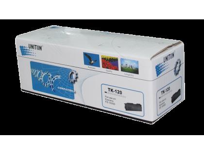 Картридж FS-1030 Kyocera-Mita Black (черный) (7200 копий) UNITON Eco