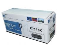 Картридж HP C7115X для LaserJet 1000w/1005w/1200/1220/3300/3380 (4K) UNITON Premium