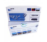 Картридж HP Color LJ PRO M351/ M451/MFP M375/М475 CE410A (305A) ч (2,2K) UNITON Premium
