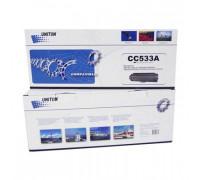 Картридж HP Color LJ CP 2025/CM 2320 CC533A (304А) кр (2,8K) UNITON Eco