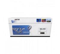 Тонер-картридж KYOCERA KM-1620/1650/2020/2050 (TK-410) (15K) UNITON Eco