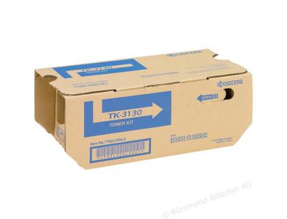 Картридж TK-3130 Kyocera-Mita Black (черный) (25000 копий) UNITON Premium
