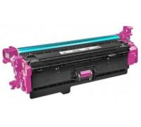Картридж HP Color LJ PRO M252/ M277 CF403A (201A) кр (1,4K) UNITON Premium