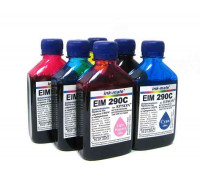 Чернила для EPSON (T0825/T0815/T0805) St Photo R270/390/RX590/T50/P50 (500мл, light cyan ) EIM-290LC Ink-Mate