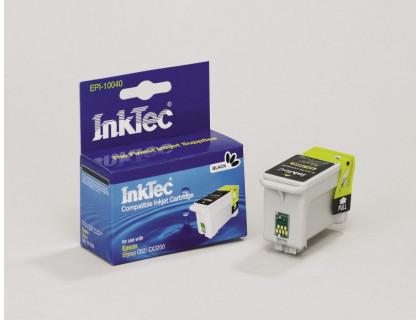 Картридж EPSON T040 черный InkTec