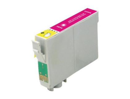 Картридж EPSON T1293 пурпурный InkTec