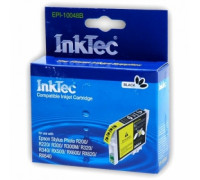 Картридж EPSON T0481 черный InkTec