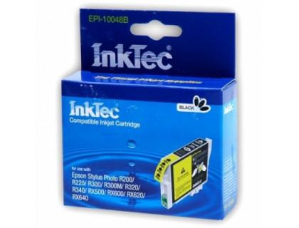 Картридж (T0481) EPSON R200/300/RX500/600 ч InkTec