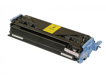 Картридж Q6001A Hewlett Packard (HP) Cyan (голубой) (2000 копий) UNITON Premium