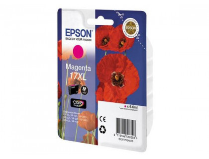 Картридж (T1713) EPSON Expression Home XP-103/203/406 кр MyInk