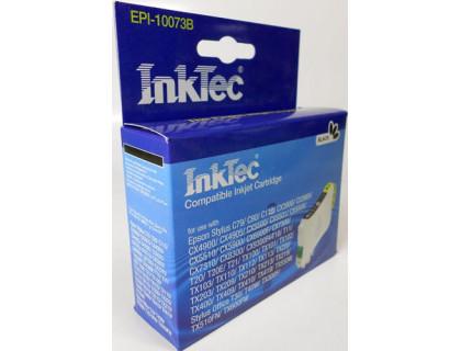 Картридж EPSON T0731 черный InkTec