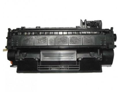 Картридж CF280A Hewlett Packard (HP) Black (черный) (2700 копий) UNITON Eco