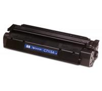 Картридж HP C7115A для LaserJet 1000w/1005w/1200/1220/3300/3380/CANON LBP-1210 EP-25 (2,5K) UNITON Eco