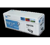 Картридж HP LJ P1005/P1006 CB435A/CANON LBP-3010/3100 Cartridge 712 (1,5K) UNITON Eco