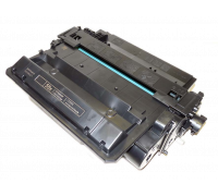 Картридж HP LJ P3015 CE255X/CANON LBP-6750 Cartridge 724H (12,5K) UNITON Eco