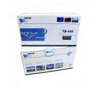 Картридж BROTHER HL-2240/2250/2270 TN-450/2275 (2,6K) UNITON Eco
