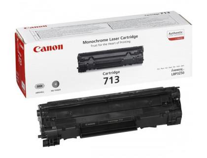 Картридж Cartridge 713 Canon Black (черный) (2000 копий) UNITON Premium