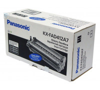 Барабан Panasonic KX-MB2000/2020/2030 KX-FAD412A (6K) Drum Unit (o)