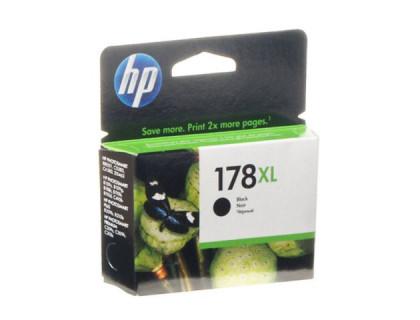 Картридж (178XL) HP PhotoSmart D5463 CB322 /chip/ фото ч 15 ml Китай
