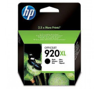 Картридж (920XL) HP OfficeJet 6500 CD975A ч (o)
